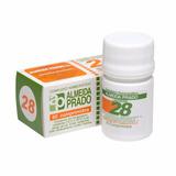 Complexo Almeida Prado 28 - Menopausa Homeopatia