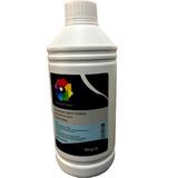 10 Tinta Litro Tipo Dye Para Impresora Epson Hp Canon Lexma