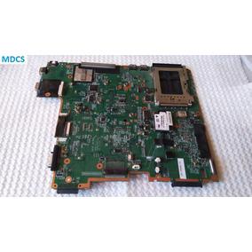 403 Placa Mãe Notebook Toshiba Sti Is 1522 - Defeito