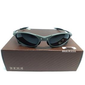 Linha Clea Preta Oakley Oculos Sol Juliet - Óculos De Sol Oakley no ... aec66a22eb