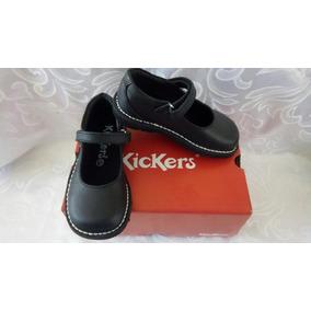 Zapatos Colegiales Kiker