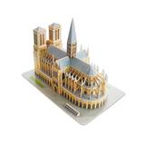 Puzzle 3d Notre Dame- Encontralo.shop-