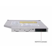 Drive Leitor Gravador Ide Notebook Dvd-rw Universal Hp