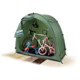 Bike Cave - Cubierta Para Carpa De Almacenamiento Para Bici
