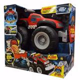Camion Max Tow Truck Remolca Hasta 90 Kg Original Tv