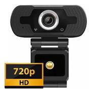 Camara Web Webcam Hd Usb Micrófono Incluido Streaming Zoom