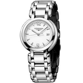 75f684ce47d Relógio Longines Quartz - Relógios no Mercado Livre Brasil
