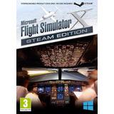 Simulador De Voo Flight Simulator X Steam Edition Joga Onlin