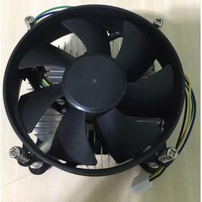 Cooler Para Processador Intel Soquete Lga 1155/1156 - Novo