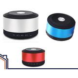 Corneta Bluetooth Portatil Amplificada Usb Aux Fm My Vision