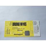 Entradas Para Concierto Bruno Mars Cancha 3!!!