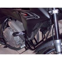 Protetor De Motor Slider Falcon 400 400i Ed * Frete Grátis *