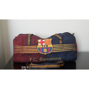 80352c1005d84 Maleta Deportiva F.c. Barcelona - Ropa