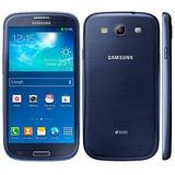 Samsung Galaxy S3 Neo Duos I9300 I9300i 16gb 8mp - Importado