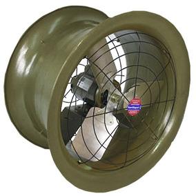 Ventilador Enfriamiento Invernadero, Mxtba-012, Aspas22 Ø,