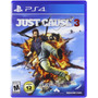 Just Cause 3 Ps 4 !ganga!