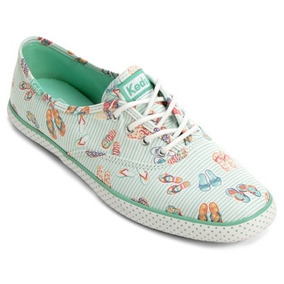 Zapatillas Keds Champion Dot Fo Playa