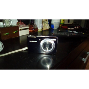 Cámara Samsung Pl100 12.2 Megapixels
