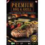 Parrilla Premium - Lamina Parrillera 100% Antiadherente