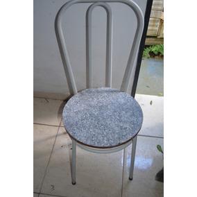 Cadeira Para Cozinha - Usada - Fórmica