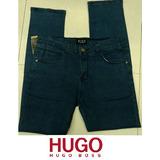 Calça Jeans Hugo Boss - Original (masculina)