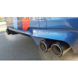Tubo Escape Akrapovic Original Bmw E30 E36 E46 E60 E90 F30