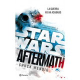 Star Wars. Aftermath Lucas Film Ltd
