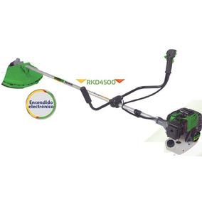 Podador Dezbrozadora Desmalezador 53cc 2.7hp Rkd5500