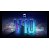 Waves Complete Plugins V10 (vst Win / Mac / Cubase / Logic )