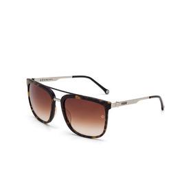 Oculos Sol Forum F0022f3674 Demi Marrom Fosco C Prata L bcfe3b62f0