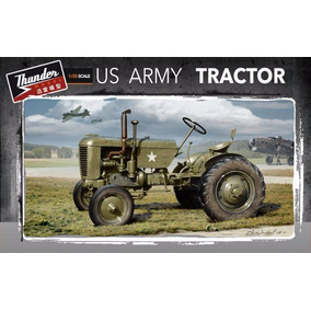 Thunder 1/35 35001 Us Army Case Vai Tractor