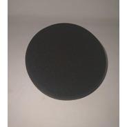 Shine Mate Polishing Foam Pad Flat Black 5  - Highgloss