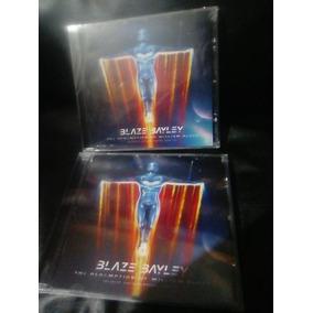 Blaze Bayley The Redemption Of W Cd Nuevo Original Sellado