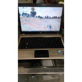 Laptop Hp Dm4 14 Pulgadas Intel Core I5 Ram 4gb Dd 500gb