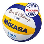 Bola Mikasa Vls300 Oficial 12x S/juros  Melhor Preço E Prazo