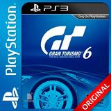 Gran Turismo 6 Ps3 Gt6 :: Digital :: N°1 En Ventas Argentina