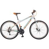 Bicicleta R29 Benotto Ignition Acero