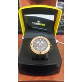 Reloj Tecno Sport Original.