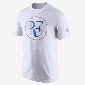 Playera Nike Roger Federer Celebration Tennis Tenis Nadal