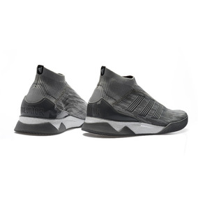 Multitacos adidas-x-18+-tr Boost In Gray ccc6699bbd375