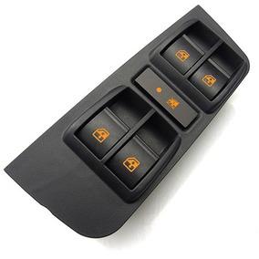Interruptor Vidro Elétrico Palio 04 05 06 07 08 09 Quadruplo