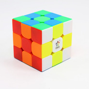 Cubo Magico Yuxin 3x3x3 Black Kylin- Sem Etiquetas!