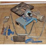 Maquina Combinada Carpinteria Delbre