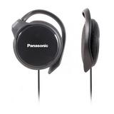 Auriculares Panasonic Sport Rp-hs46pp Negro