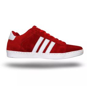 Tênis adidas Originals Skate Street Campus. R  169 e9af52e25249c