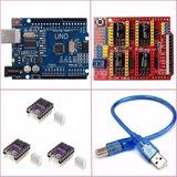 Cnc Kit Arduino Uno +drv8825