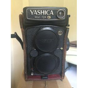 Yashica 124 G