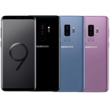 Samsung Galaxy S9+ Plus 64gb 6gb Ram 12mp Dual 83500 Mah