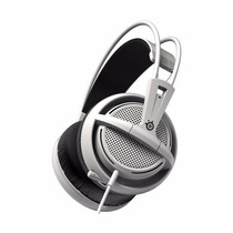 Auriculares Steelseries Siberia 200 White