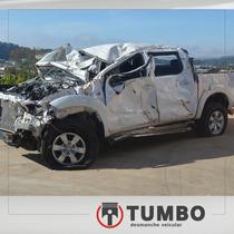 Toyota Hilux Sr 2.7 Flex - Sucata Para Retirar Peças
